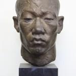 定行正義の彫刻作品